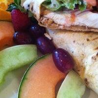 Снимок сделан в Schiro's Cafe & Bar пользователем Phillip L. 4/14/2012