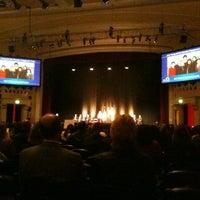 Снимок сделан в City National Civic of San Jose пользователем Peter A. 2/10/2012
