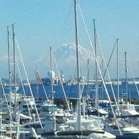 8/17/2011 tarihinde Pete C.ziyaretçi tarafından Palisade Restaurant'de çekilen fotoğraf