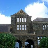 Foto scattata a Bishop Museum da joscelyne c. il 1/28/2012