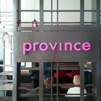 Foto tomada en Province Urban Kitchen & Bar por Taste It T. el 1/20/2012