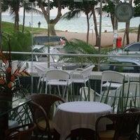 11/4/2011にPedro B.がAtlântico Praia Hotelで撮った写真