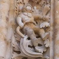 Foto tomada en Catedral de Salamanca por Agustí S. el 7/28/2012