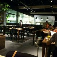 11/11/2011에 Andre Luiz S.님이 Mangiare Gastronomia에서 찍은 사진