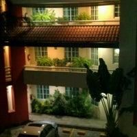 รูปภาพถ่ายที่ Áurea Hotel and Suites, Guadalajara (México) โดย Jonathan O. เมื่อ 1/28/2012