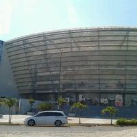 11/23/2011 tarihinde Iñaki N.ziyaretçi tarafından Forum de Mundo Imperial'de çekilen fotoğraf
