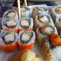 Снимок сделан в Mai-Ling Chinese & Sushi пользователем Burak N. 7/18/2011