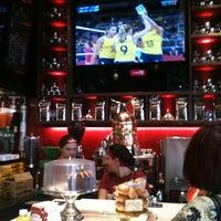 Foto tirada no(a) Stalos Café & Bar por Bruno M. em 8/7/2012