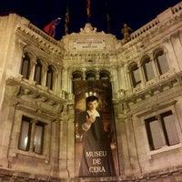 9/26/2011にHerbert Y.がMuseu de Cera de Barcelonaで撮った写真