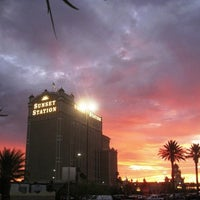 sunset casino grand cafe
