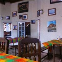 Foto tomada en Restaurante Bar Baja Fiesta por Tony A. el 4/12/2012