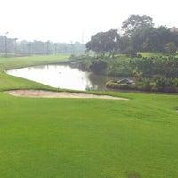 7/7/2012에 Oka S.님이 Pondok Indah Golf & Country Club에서 찍은 사진