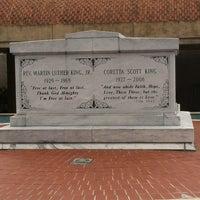 3/9/2012にJo K.がDr Martin Luther King Jr National Historic Siteで撮った写真