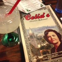 1/26/2012에 Sebastian F.님이 Celia's Mexican Restaurant에서 찍은 사진