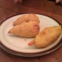 Foto tomada en Cafetería Equiza por Moni M. el 10/31/2011