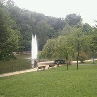 7/29/2012にVladimir I.がVolkspark Friedrichshainで撮った写真