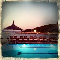 Das Foto wurde bei Samara Hotel von Ziad M. am 8/18/2011 aufgenommen