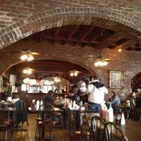 11/10/2011にTim P.がCafe Masperoで撮った写真