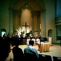 5/29/2011 tarihinde Roger W.ziyaretçi tarafından St. Mark's Church in the Bowery'de çekilen fotoğraf