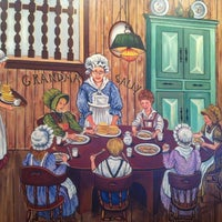 Grandma Sallys Now Closed Breakfast Spot