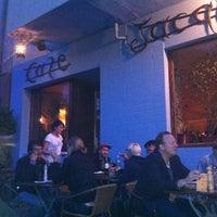 Das Foto wurde bei Café Jacques von Eva S. am 7/21/2012 aufgenommen