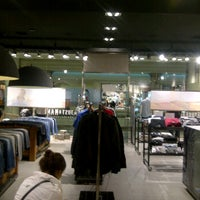 Photo prise au UFO Jeans par Spooks le9/11/2011