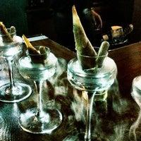 Foto tirada no(a) Restarurante Lilium por Daniel A. em 8/5/2011