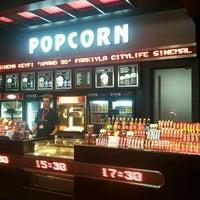 Foto diambil di CityLife Cinema oleh Yavuz H. pada 11/22/2011