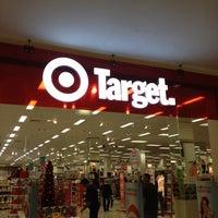 12/22/2011 tarihinde Jared N.ziyaretçi tarafından Target'de çekilen fotoğraf