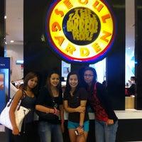 Foto scattata a City Square Mall da Wanie F. il 5/28/2012