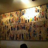 Foto scattata a Dostrece da Maria il 2/11/2012