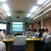 SCG Network Management Co , Ltd  (Northern Dept ) - Office in Muang