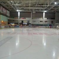 รูปภาพถ่ายที่ Айс Холл / Ice Hall โดย Ivan T. เมื่อ 7/21/2012