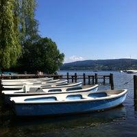 5/26/2012にSam L.がNaturschutzgebiet Unterer Greifenseeで撮った写真