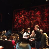 4/1/2012 tarihinde Jeongseok L.ziyaretçi tarafından Minskoff Theatre'de çekilen fotoğraf