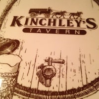 Foto diambil di Kinchley's Tavern Inc. oleh Jim S. pada 8/25/2012