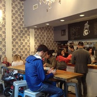 Foto diambil di Culture Espresso oleh stephanie pada 6/5/2012