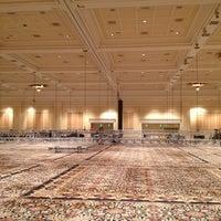 Das Foto wurde bei The Mirage Convention Center von Roger H. am 6/3/2012 aufgenommen