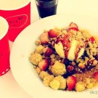 Foto diambil di Pancake Café oleh Miu M. pada 6/23/2012