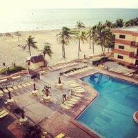 Das Foto wurde bei Lighthouse Cove Resort von Becca F. am 9/1/2012 aufgenommen