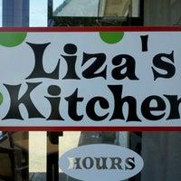 6/13/2012にBobbi-Jo C.がLiza's Kitchenで撮った写真
