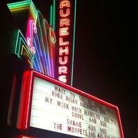 Снимок сделан в Laurelhurst Theater & Pub пользователем Arbi B. 2/12/2012