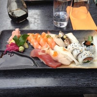 sushi renstiernas gata
