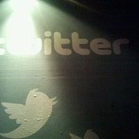 Foto tomada en The Cloud 3.0 por hervella el 3/30/2012