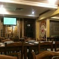 Das Foto wurde bei Santo Antônio Restaurante e Churrascaria von Fauzer A. am 7/3/2012 aufgenommen