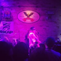 Photo Taken At The Bat Bar By Tara B On 3 15 2017