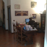 Foto scattata a Accademia del Giglio da Lorenzo C. il 4/13/2012