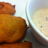 Photo prise au Tanjore: South Indian Restaurant par Jemma P. le4/6/2012