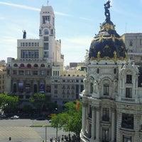 Terraza 360 Ada Palace Hotel Otros Lugares Nocturnos En Madrid