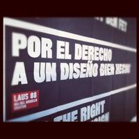 Photo prise au Complejo Empresarial La Colmenita par Irene R. le5/11/2012